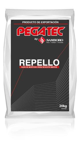 PEGATEC - REPELLO BLANCO