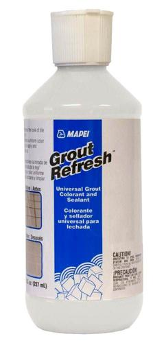 MAPEI - SISA GROUT REFRESH GRIS